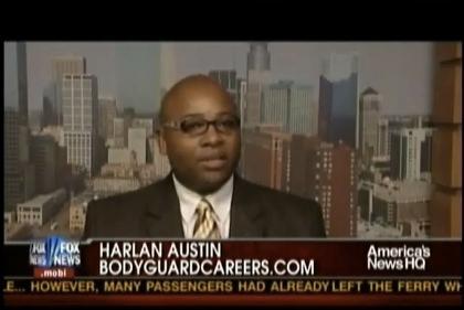 Bodyguard Careers on Fox News