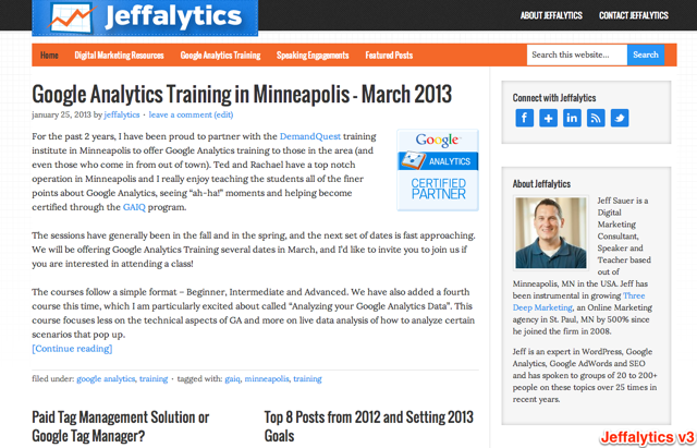 Jeffalytics Gets a New Look
