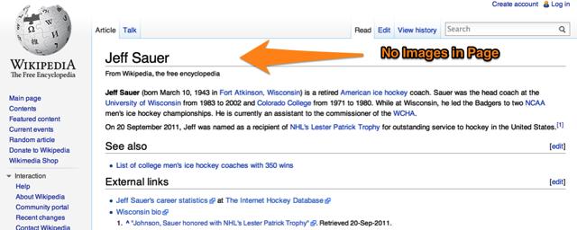 Jeff Sauer Wikipedia