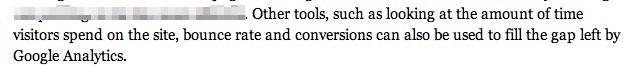 Article Excerpt
