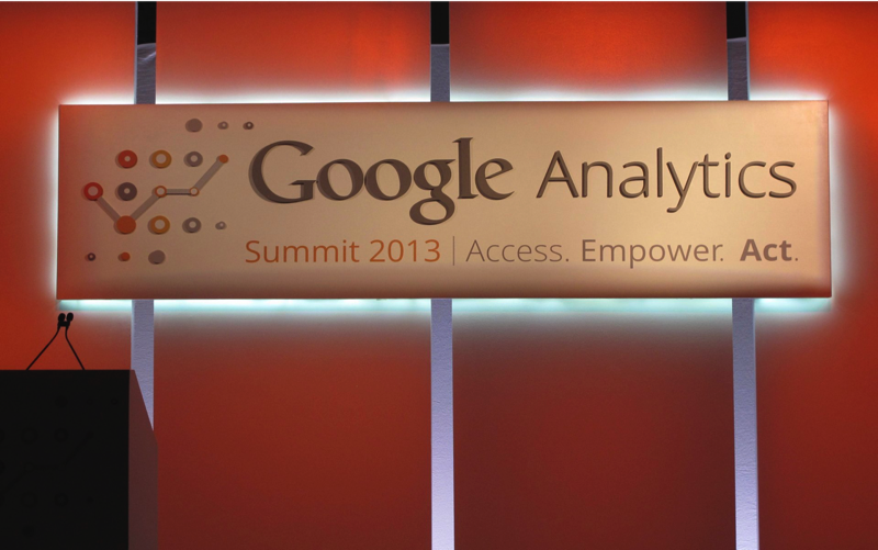 Google Analytics Access Empower Act
