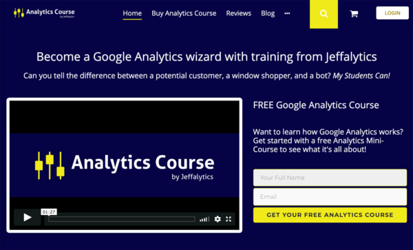 The Ultimate Google Analytics Certification Guide For 2019 - Jeffalytics