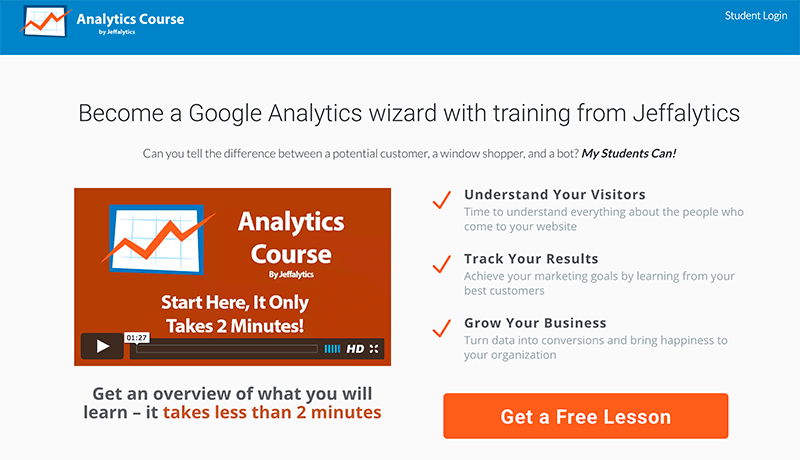 The Ultimate List Of Google Analytics Certification Resources