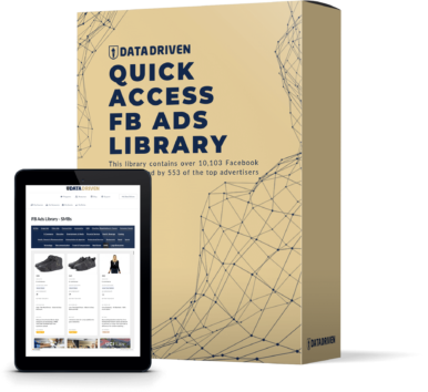 FB Ads Mastery Quick Access Library