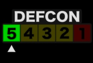 Defcon 5 for Data Retention Controls