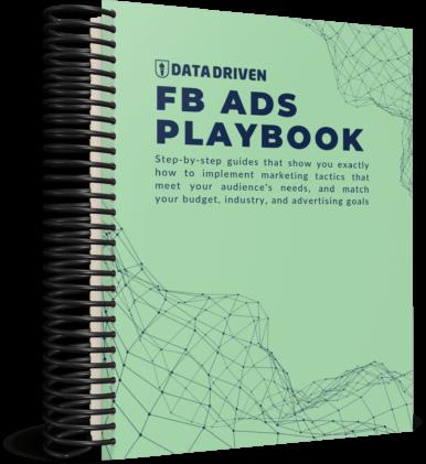 FB Ads Playbook