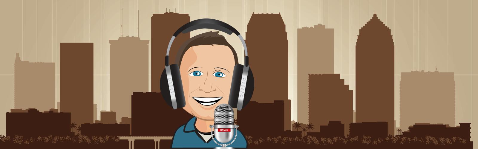 jeff sauer podcast