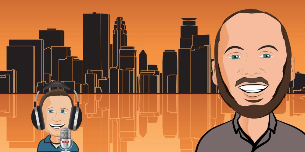 Phil Mackey Jumpstart Podcast Header