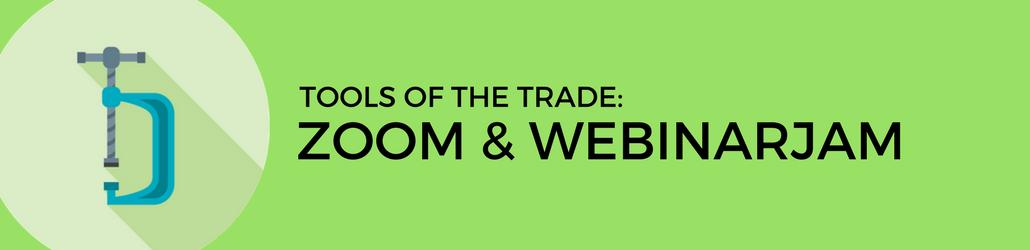 Zoom Webinar vs  WebinarJam: Which is right for you? - Jeffalytics